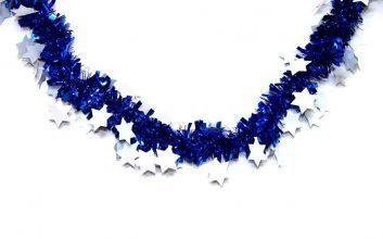 שרשרת כחולה